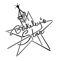 Berkeley Star logo