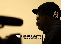 Promotional image for The Throwaways