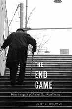 Book cover for The End Game