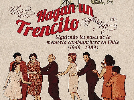 Cover image from Hagan un Trencito. (Image courtesy of Ceibo Producciones.)
