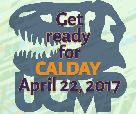 Cal Day UCMP