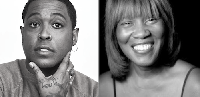 Danez Smith and Patricia Smith