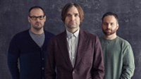 Musicians of Death Cab for Cutie