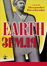 Film poster for Earth