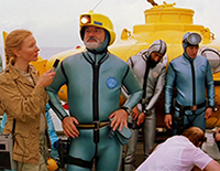 Still image from The Life Aquatic