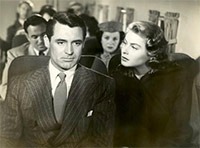 Still image from Notorious