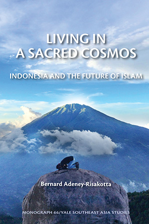 Sacred Cosmos cover