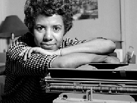 Lorraine Hansberry: Sighted Eyes, Feeling Heart