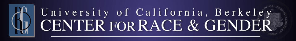 Center for Race and Gender