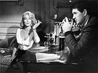 Still image from the Tarnished Angels
