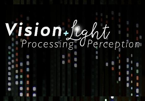 Vision+Light: Processing Perception