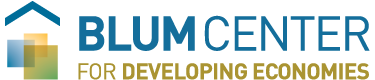 Blum Center for Developing Economies