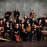 Akademie für Alte Musik Berlin performs Secret of the Baroque Sunday, February 23, 2020 in Hertz Hall