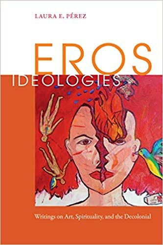 Eros Ideologies Book Cover