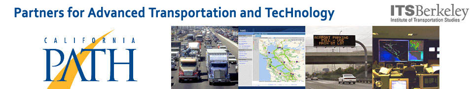 Partners for Advanced Transportation and TecHnology