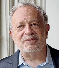 Professor Robert Reich