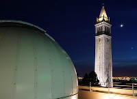 Astronomy Night @ UC Berkeley