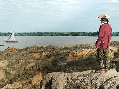 "Image from ""Zama."" (Image courtesy of Strand Releasing.)"