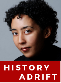 History Adrift: A Conversation with Namwali Serpell