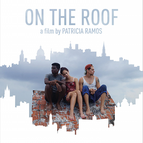 On the Roof Theatrical Poster