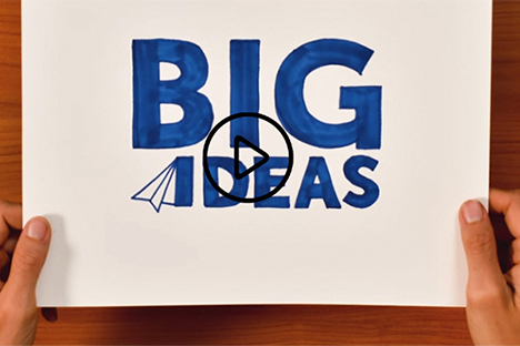 Big Ideas Categories
