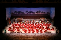 Korean National Gugak Center Creative Traditional Orchestra