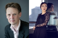 Ian Bostridge and Wenwen Du