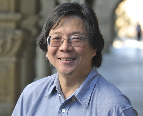 Dr. Herb Lin