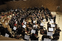 The Mariinsky Orchestra