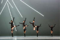 The Joffrey Ballet