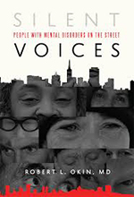 Book jacket for Silent Voices